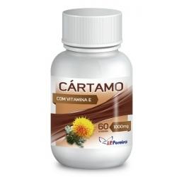 CÁRTAMO COM VITAMINA E