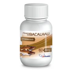 FÍGADO DE BACALHAU